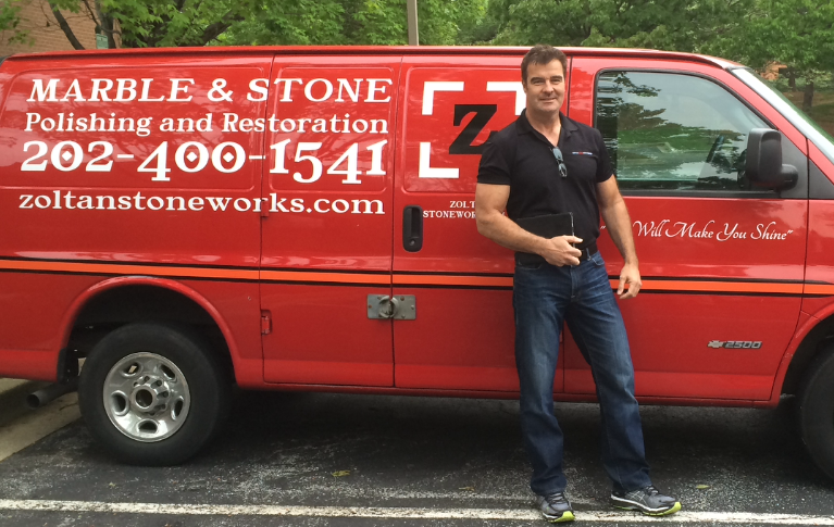 How Long Does Stone Restoration Take Zoltan Stone Works