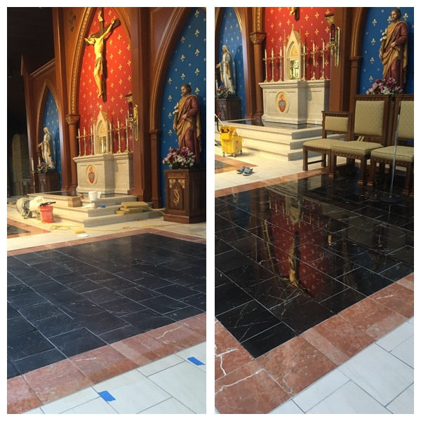 Church Restoration Project In Alexandria Va Zoltan
