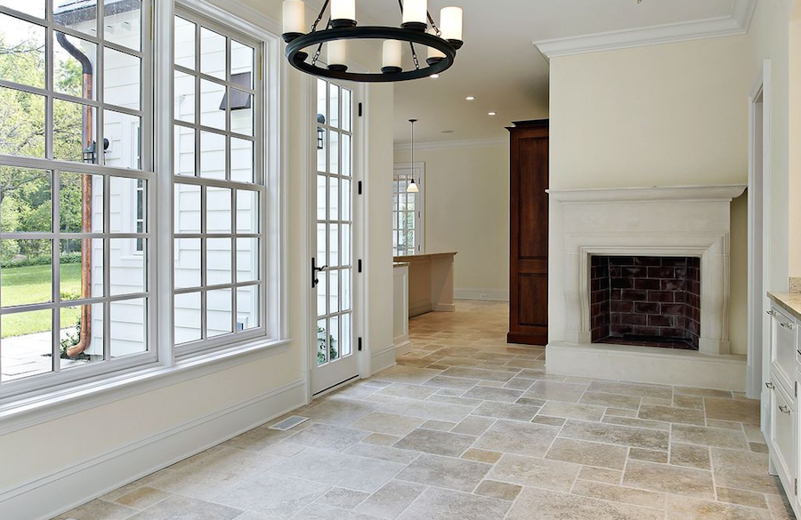 Natural Stone, the perfect choice for a timeless look
