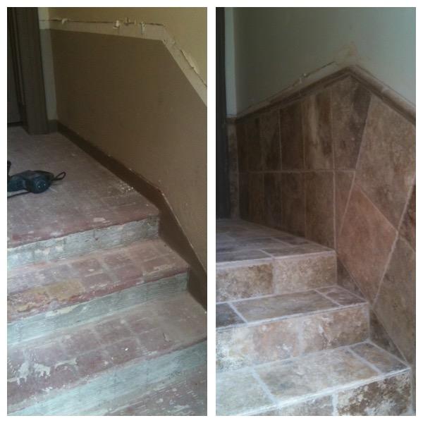 Condominium Historical Foyer Floor Recently Updated In