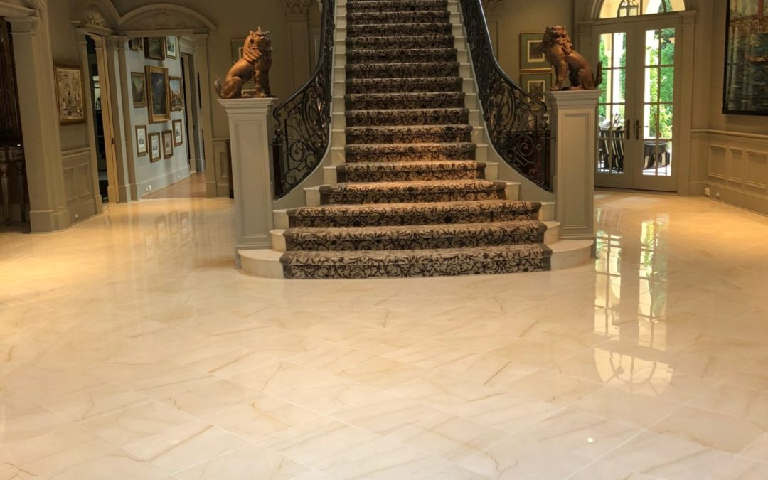 Why Choose Us for Your Next Stone Restoration Job?
