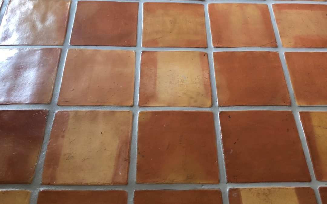 Grout Color Seal | Baltimore, MD
