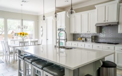 Not sure what to do with your new home's natural stone?