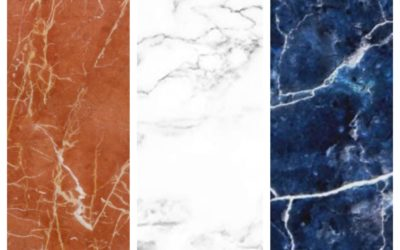 How does stone get its color?